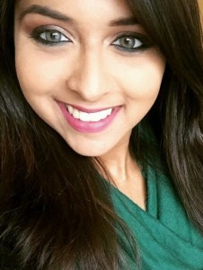 Geetika - Indian